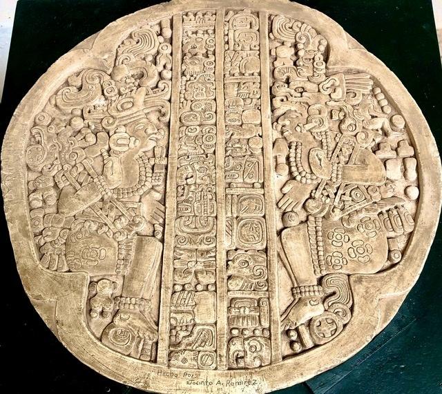 古代マヤ文明の遺跡 コパン遺跡@ホンジュラス_a0092659_11221283.jpeg