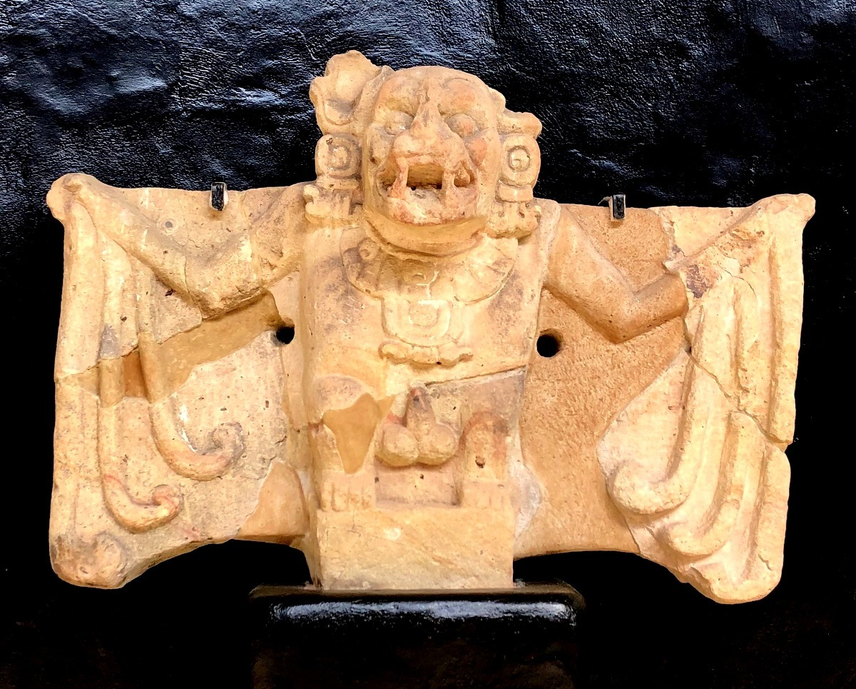 古代マヤ文明の遺跡 コパン遺跡@ホンジュラス_a0092659_11405713.jpg