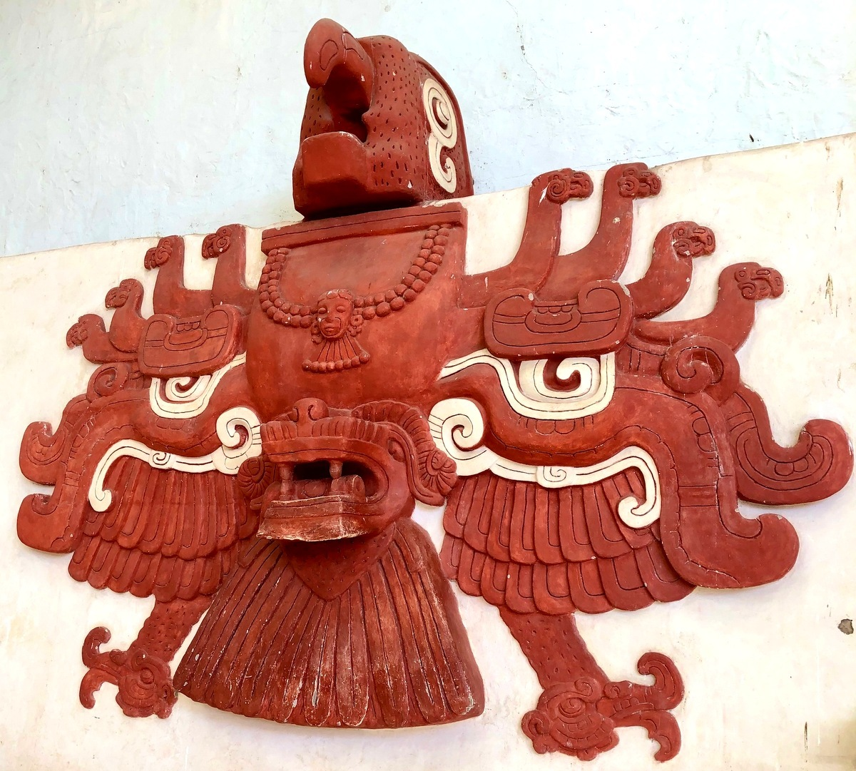 古代マヤ文明の遺跡 コパン遺跡@ホンジュラス_a0092659_11410540.jpg