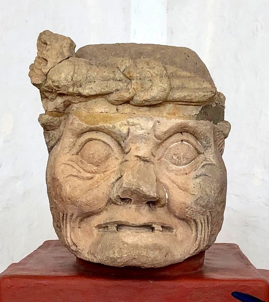 古代マヤ文明の遺跡 コパン遺跡@ホンジュラス_a0092659_14103271.jpg