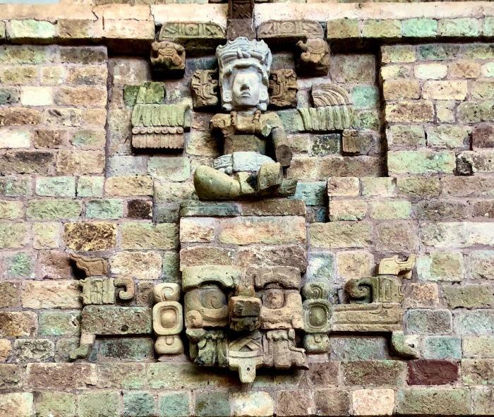 コパン遺跡 2 石彫博物館 @ホンジュラス_a0092659_22045292.jpg