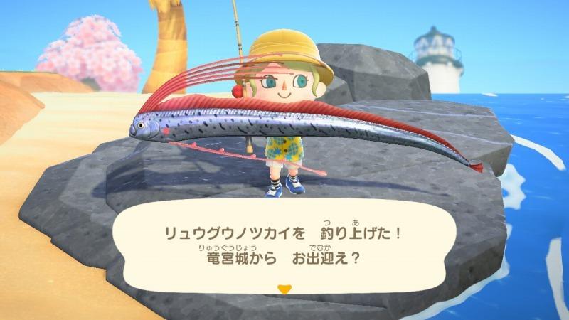 ゲーム「あつまれどうぶつの森 島クリエイターアプリゲット!!」_b0362459_13152103.jpg