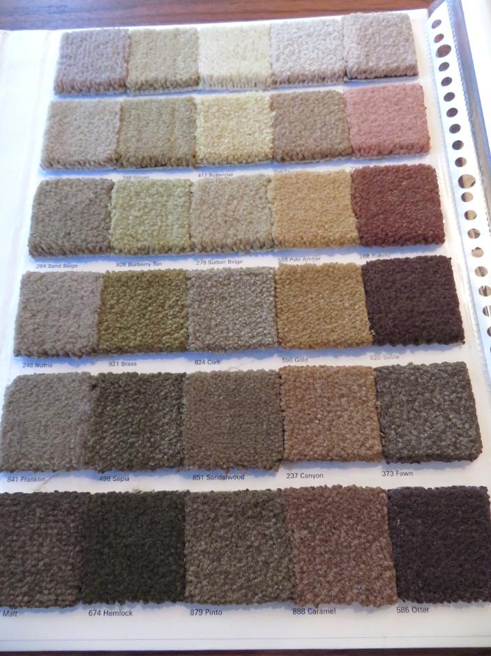 アメリカのカーペット『モホーク グループ』 ウィリアムモリス正規販売店のブライト_c0157866_18530559.jpg