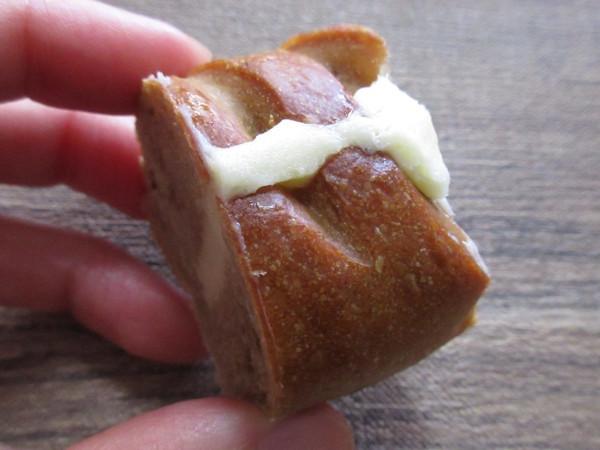【Petit Bonheur】ミルクバタークリームサンド_c0152767_19505890.jpg