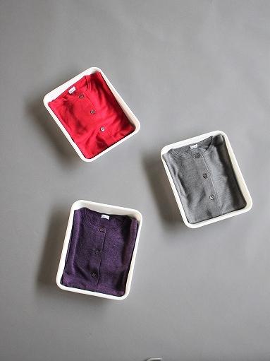 eleven 2nd Fine Linen Silk Button Cardigan_b0139281_18343580.jpg
