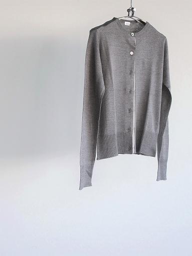 eleven 2nd Fine Linen Silk Button Cardigan_b0139281_18350165.jpg