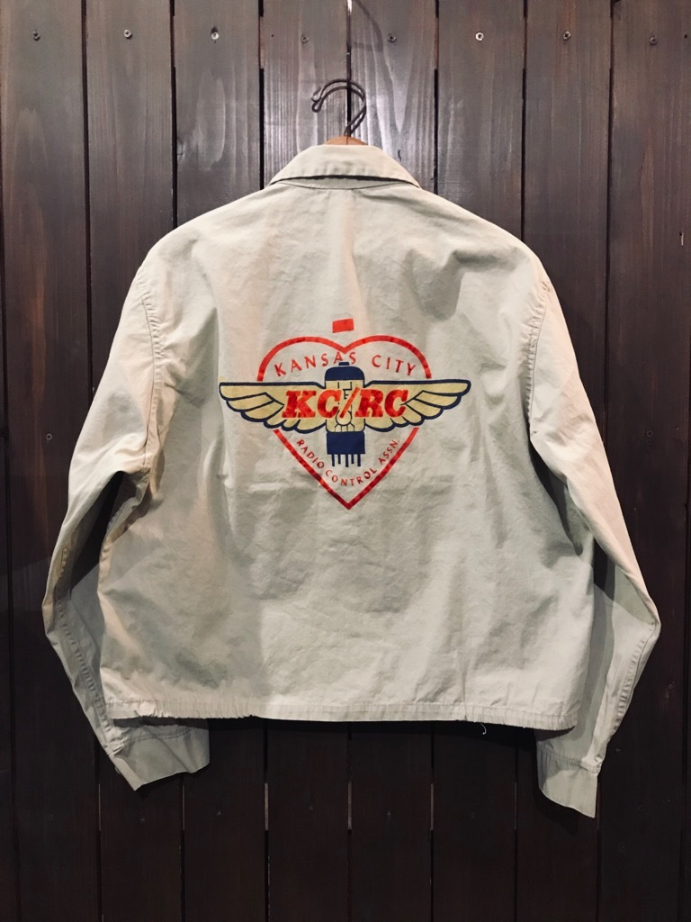 マグネッツ神戸店 4/8(水)春ヴィンテージ入荷! #6 Vintage Casual Item!!!_c0078587_18331619.jpg