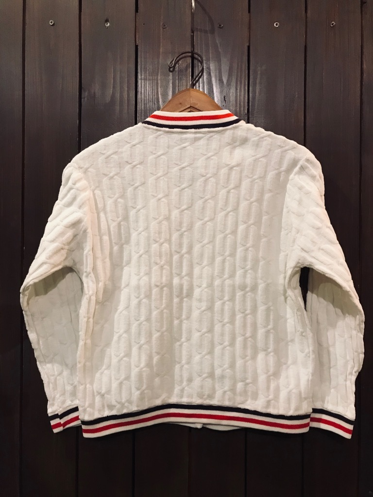 マグネッツ神戸店 4/8(水)春ヴィンテージ入荷! #6 Vintage Casual Item!!!_c0078587_18410993.jpg