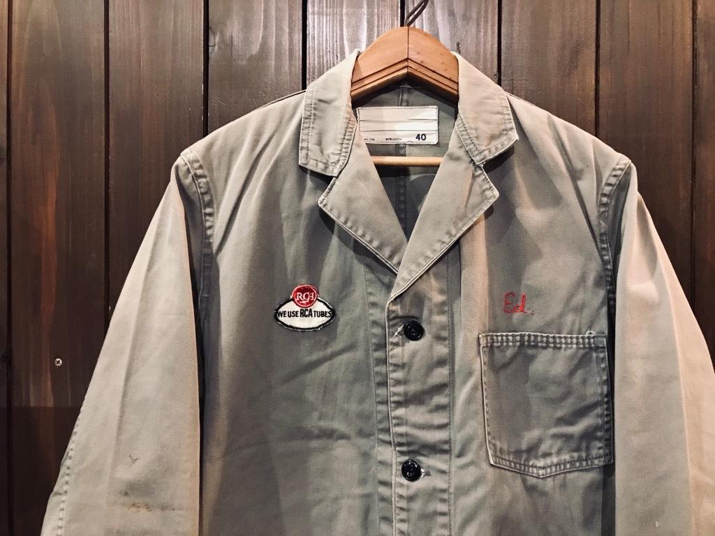 マグネッツ神戸店 4/8(水)春Vintage入荷! #5 Work Item!!!_c0078587_19085531.jpg
