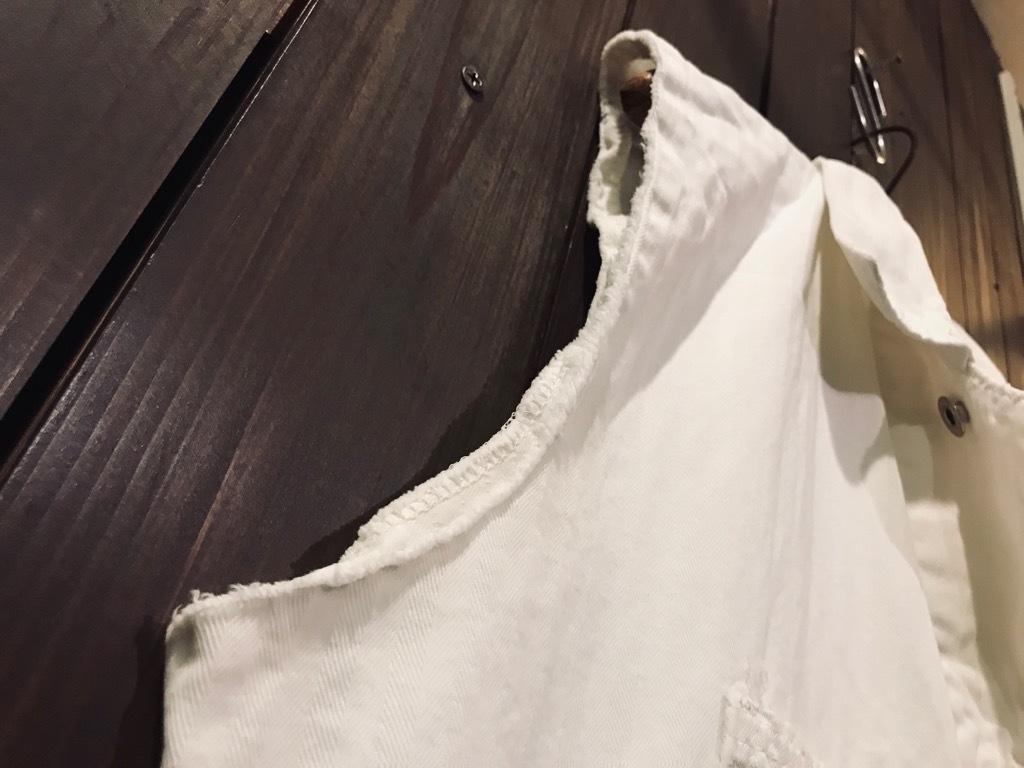 マグネッツ神戸店 4/8(水)春Vintage入荷! #5 Work Item!!!_c0078587_19173448.jpg
