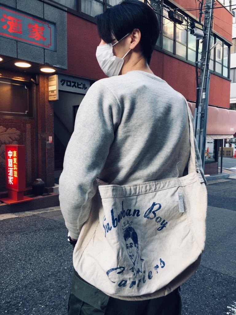 マグネッツ神戸店 4/8(水)春Vintage入荷! #5 Work Item!!!_c0078587_19401823.jpg