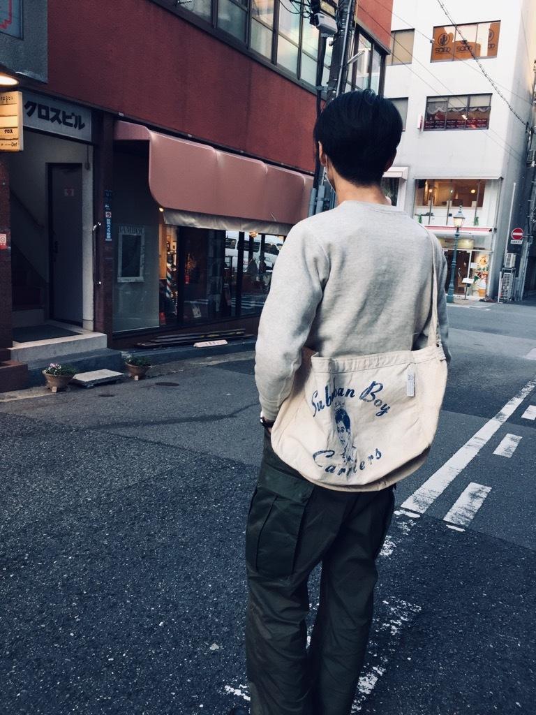 マグネッツ神戸店 4/8(水)春Vintage入荷! #5 Work Item!!!_c0078587_19401883.jpg