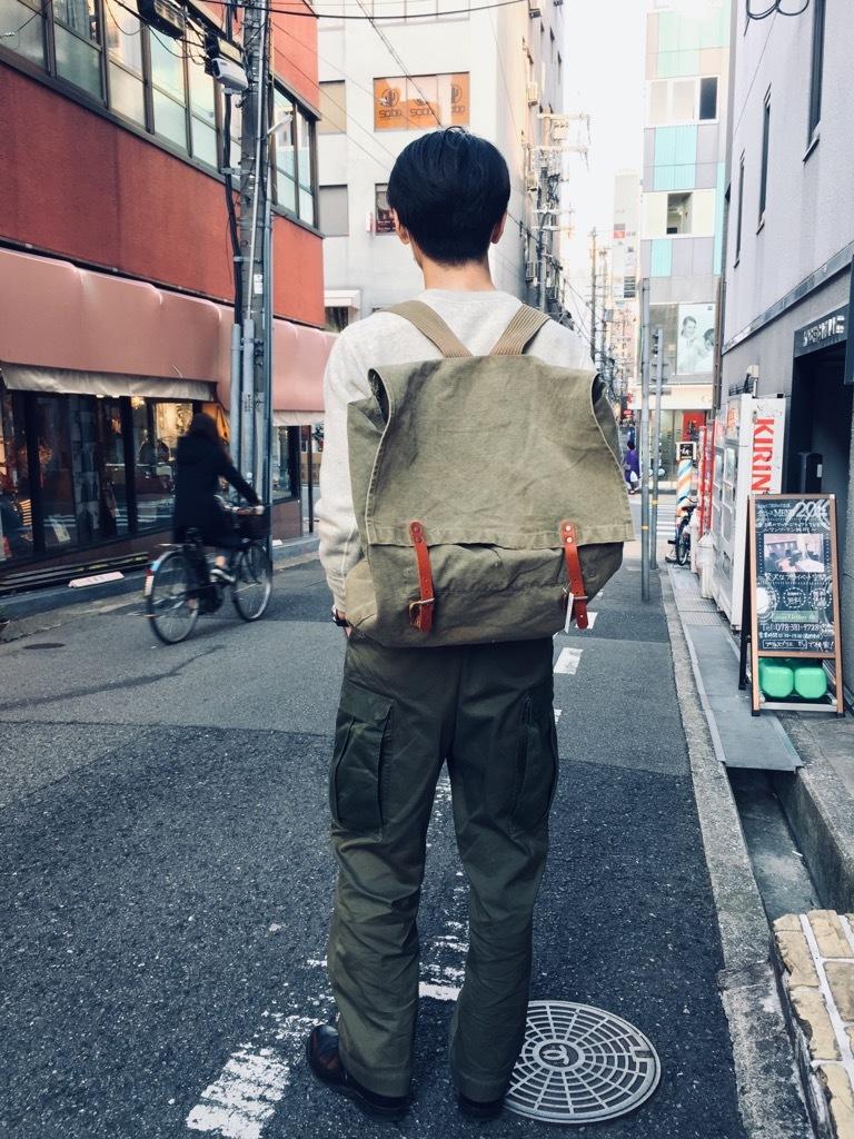 マグネッツ神戸店 4/8(水)春Vintage入荷! #5 Work Item!!!_c0078587_19405767.jpg