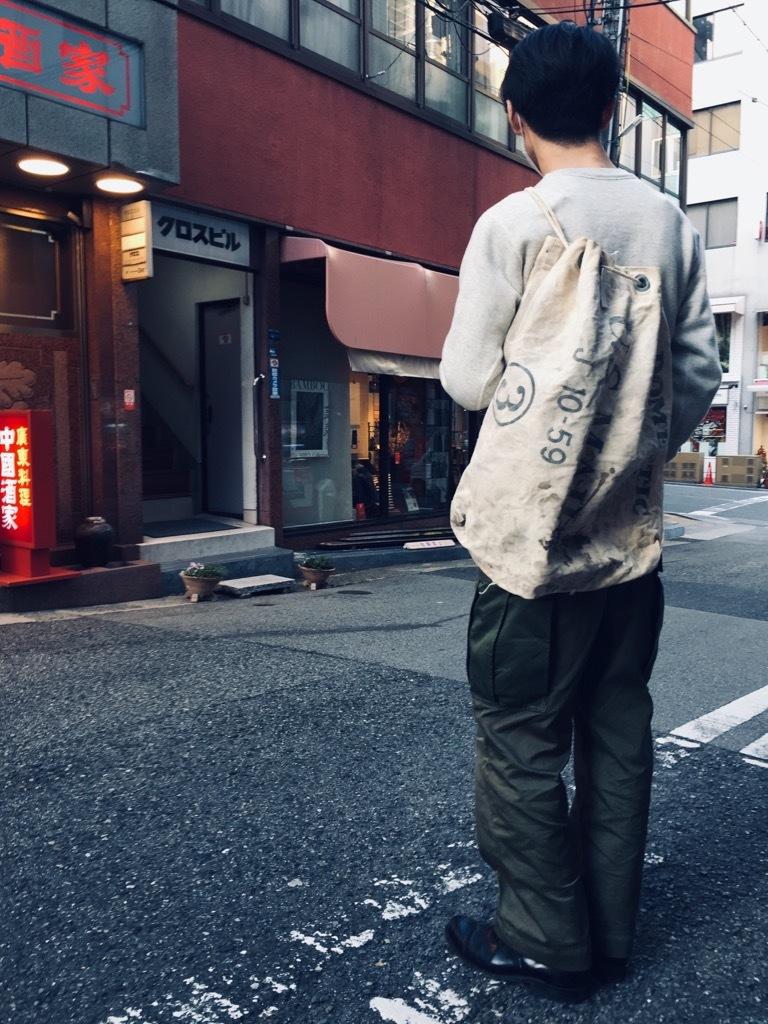 マグネッツ神戸店 4/8(水)春Vintage入荷! #5 Work Item!!!_c0078587_19421150.jpg