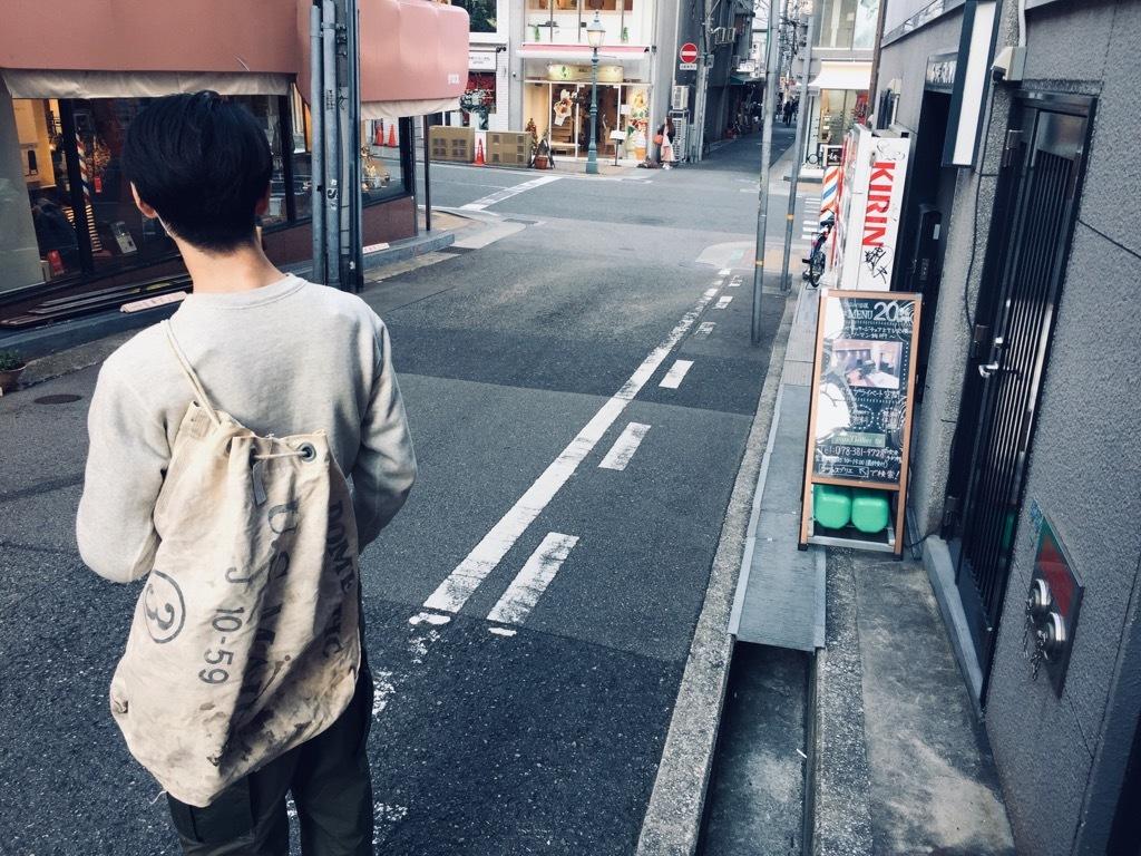 マグネッツ神戸店 4/8(水)春Vintage入荷! #5 Work Item!!!_c0078587_19421164.jpg