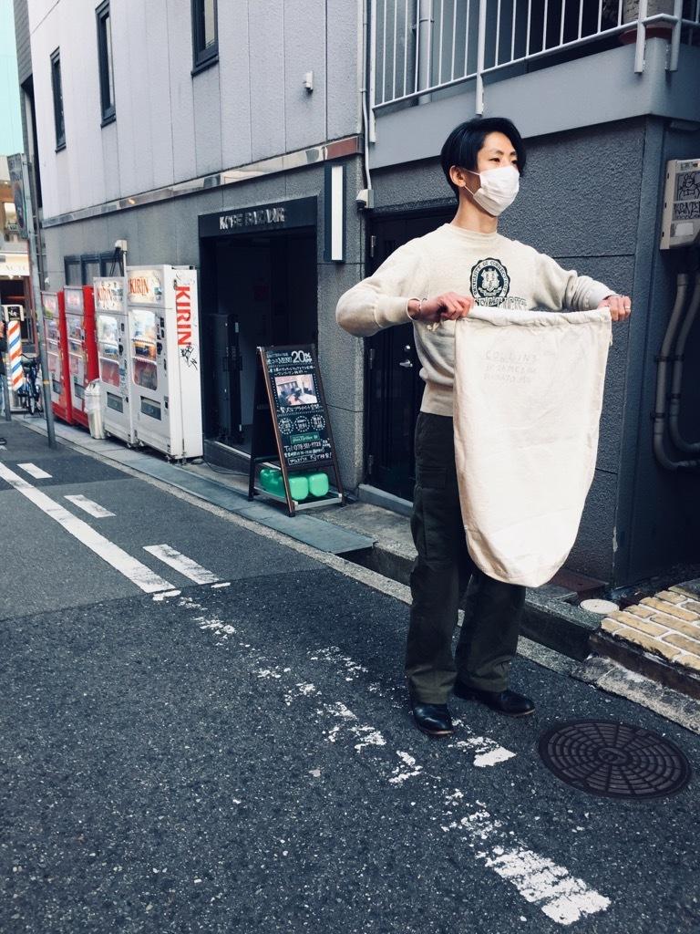 マグネッツ神戸店 4/8(水)春Vintage入荷! #5 Work Item!!!_c0078587_19430417.jpg