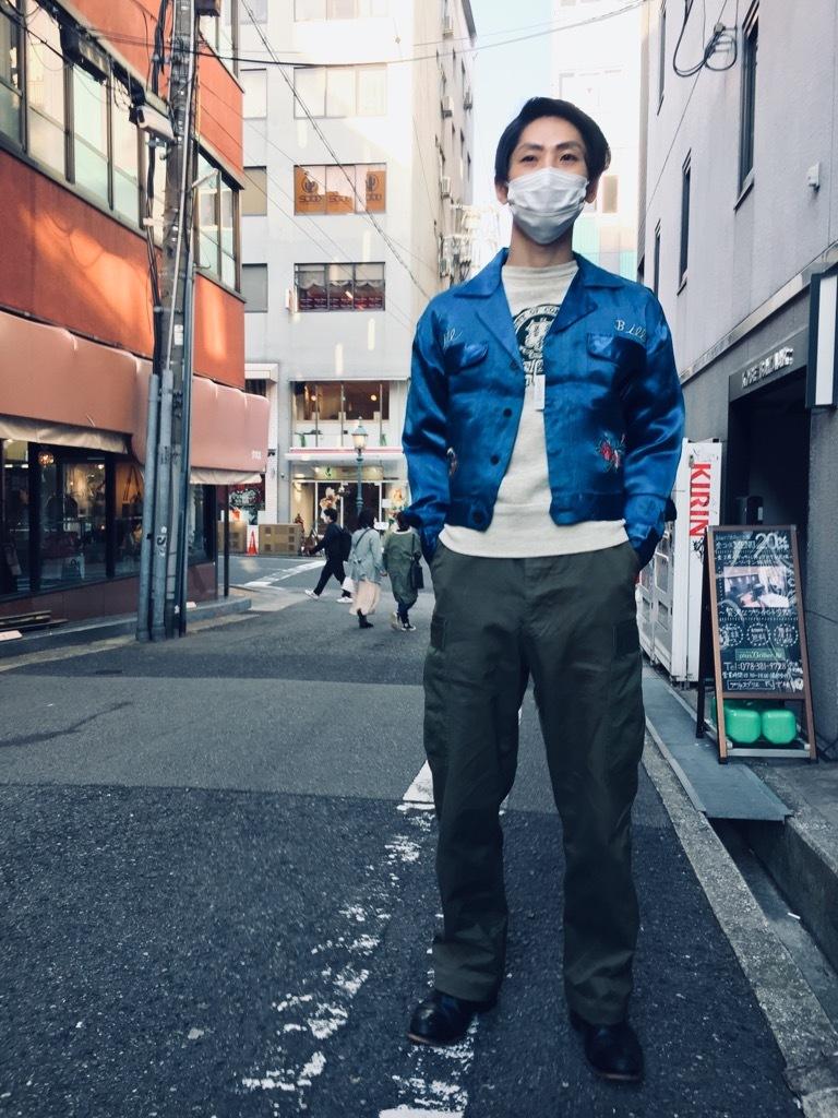 マグネッツ神戸店 4/8(水)春ヴィンテージ入荷! #7 Military Item Part1!!!_c0078587_19435664.jpg