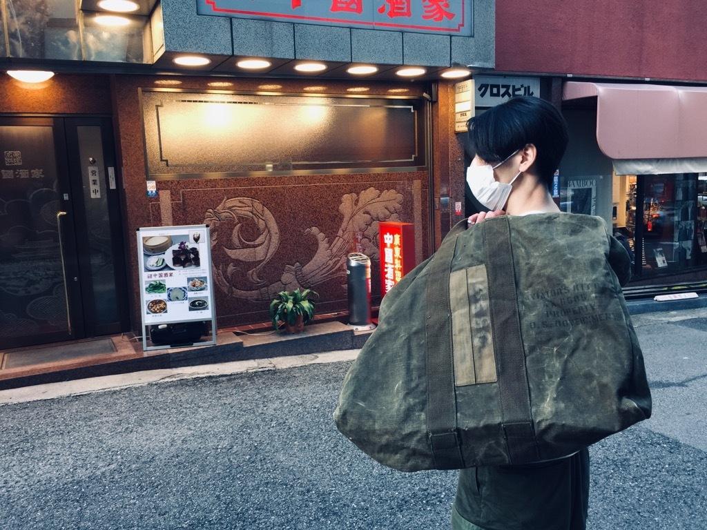マグネッツ神戸店 4/8(水)春ヴィンテージ入荷! #8 Military Item Part2!!!_c0078587_23314618.jpg