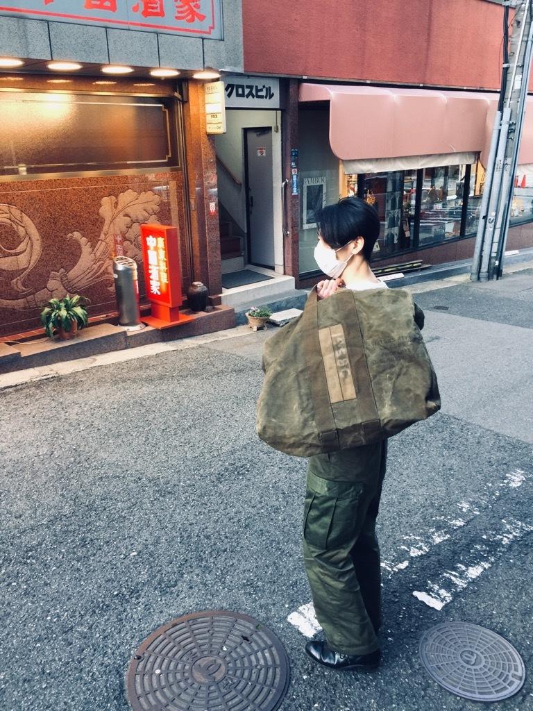 マグネッツ神戸店 4/8(水)春ヴィンテージ入荷! #8 Military Item Part2!!!_c0078587_23314693.jpg
