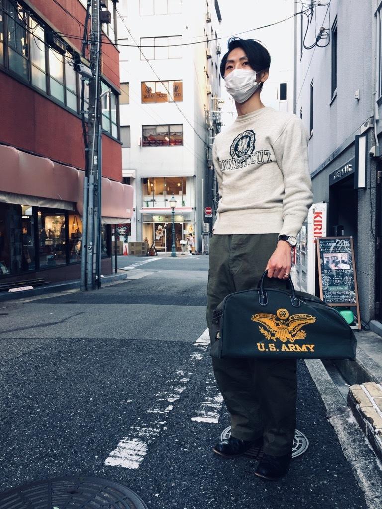 マグネッツ神戸店 4/8(水)春ヴィンテージ入荷! #8 Military Item Part2!!!_c0078587_23323997.jpg