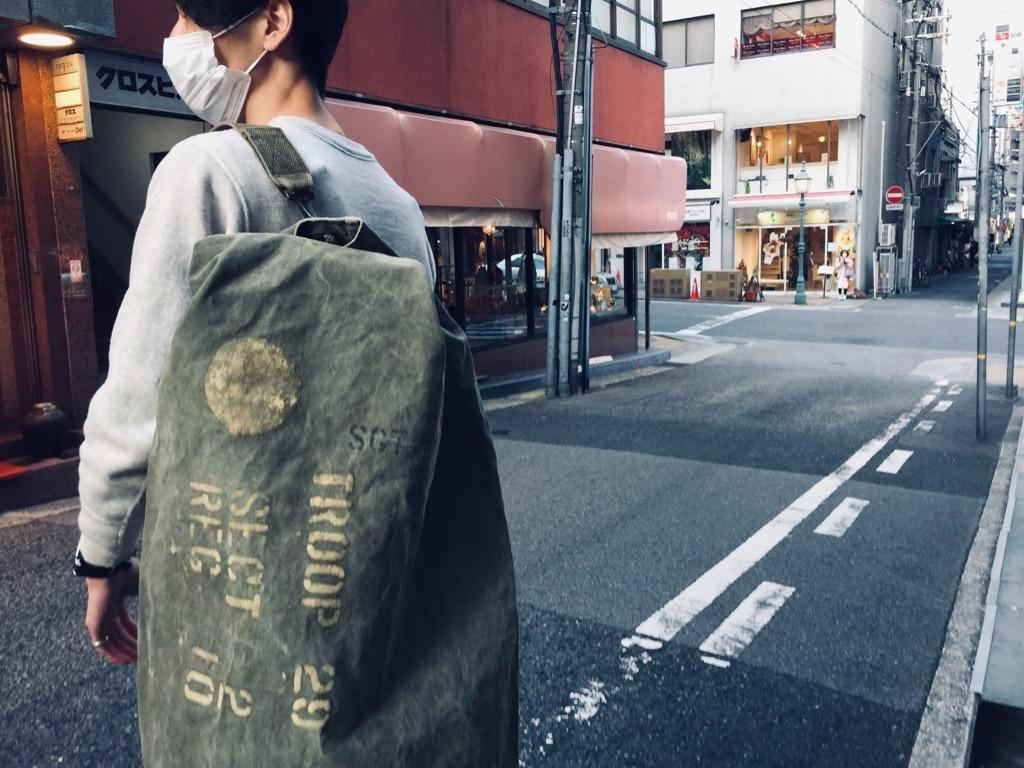 マグネッツ神戸店 4/8(水)春ヴィンテージ入荷! #8 Military Item Part2!!!_c0078587_23331951.jpg