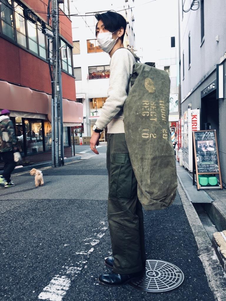 マグネッツ神戸店 4/8(水)春ヴィンテージ入荷! #8 Military Item Part2!!!_c0078587_23331972.jpg