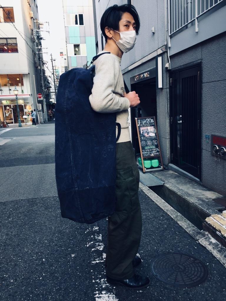 マグネッツ神戸店 4/8(水)春ヴィンテージ入荷! #8 Military Item Part2!!!_c0078587_23341057.jpg