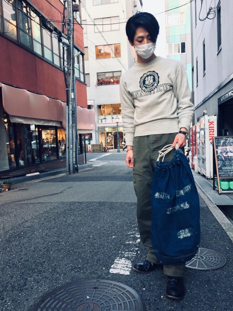 マグネッツ神戸店 4/8(水)春ヴィンテージ入荷! #8 Military Item Part2!!!_c0078587_23352037.jpg