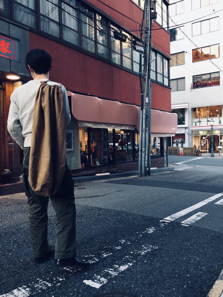 マグネッツ神戸店 4/8(水)春ヴィンテージ入荷! #8 Military Item Part2!!!_c0078587_23364637.jpg