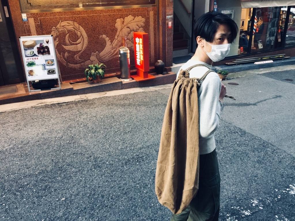 マグネッツ神戸店 4/8(水)春ヴィンテージ入荷! #8 Military Item Part2!!!_c0078587_23364722.jpg