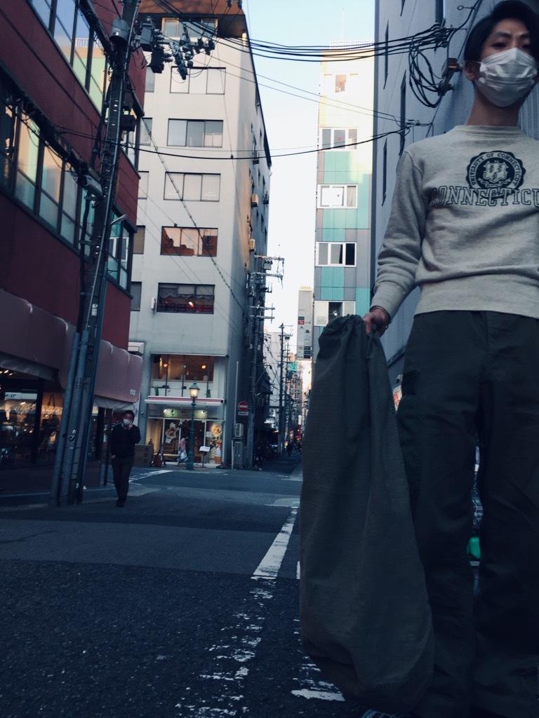 マグネッツ神戸店 4/8(水)春ヴィンテージ入荷! #8 Military Item Part2!!!_c0078587_23375310.jpg