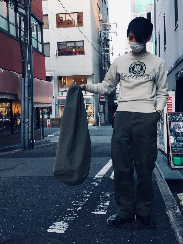 マグネッツ神戸店 4/8(水)春ヴィンテージ入荷! #8 Military Item Part2!!!_c0078587_23375394.jpg