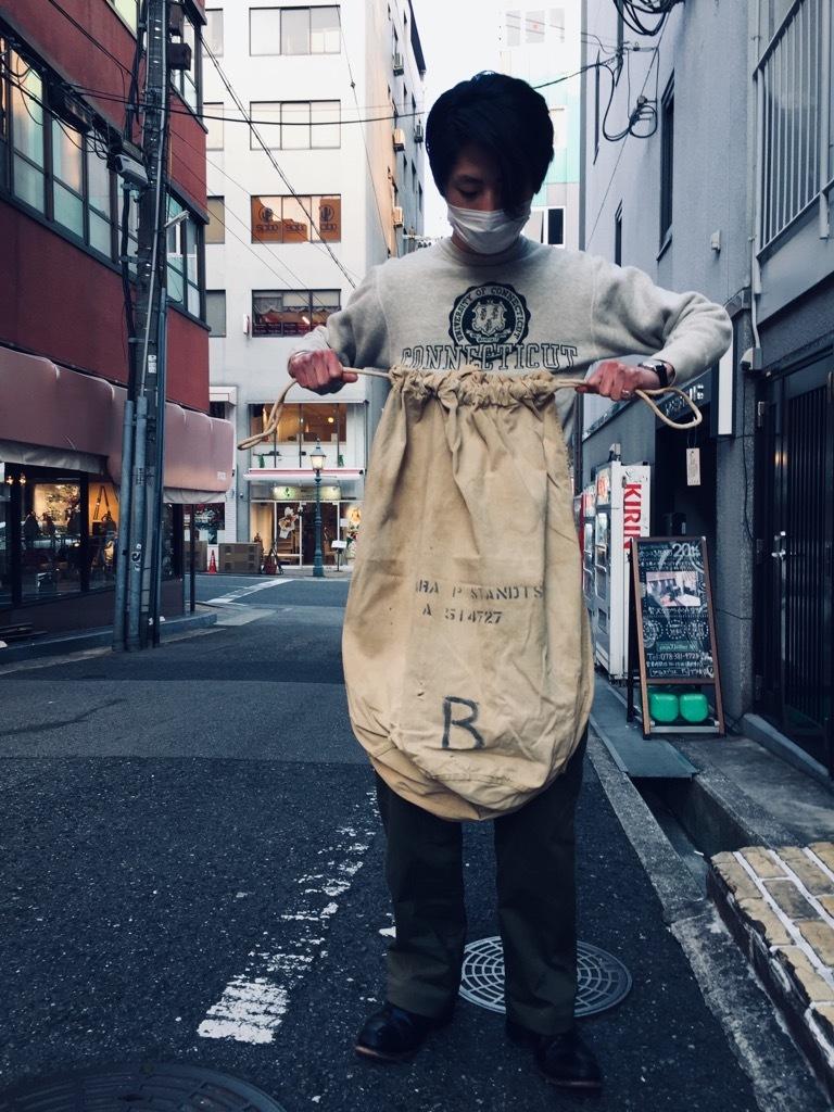 マグネッツ神戸店 4/8(水)春ヴィンテージ入荷! #8 Military Item Part2!!!_c0078587_23384017.jpg