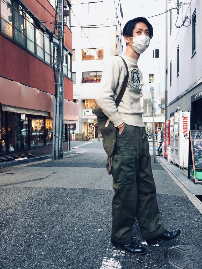 マグネッツ神戸店 4/8(水)春ヴィンテージ入荷! #8 Military Item Part2!!!_c0078587_23394386.jpg