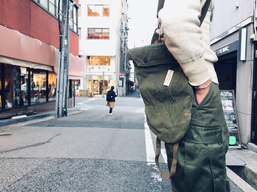 マグネッツ神戸店 4/8(水)春ヴィンテージ入荷! #8 Military Item Part2!!!_c0078587_23394410.jpg