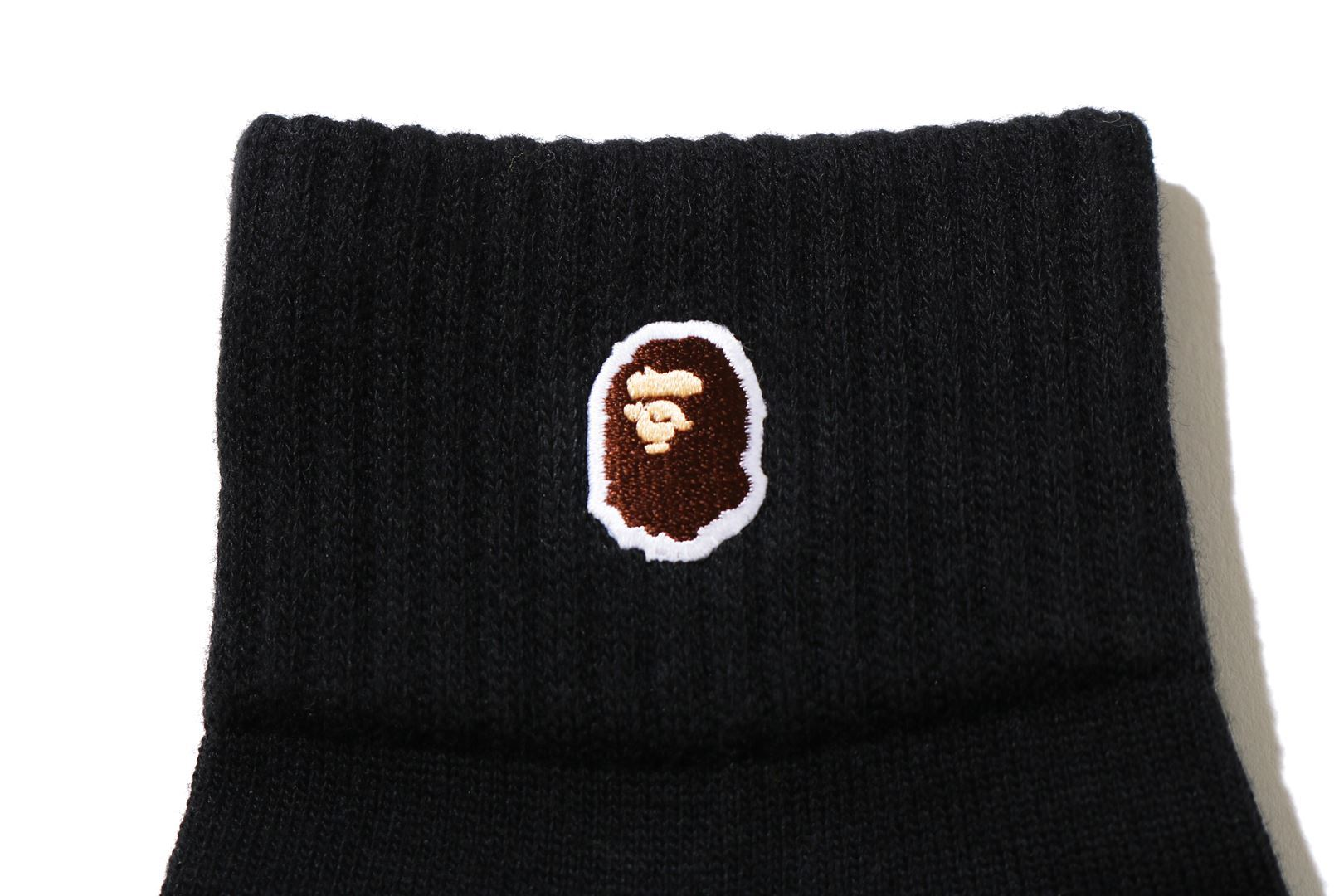APE HEAD ONE POINT ANKLE SOCKS_a0174495_11550233.jpg