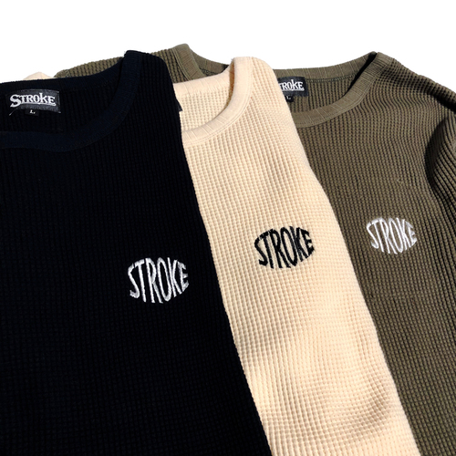 STROKE. NEW ITEMS!!!!!_d0101000_17442037.jpg