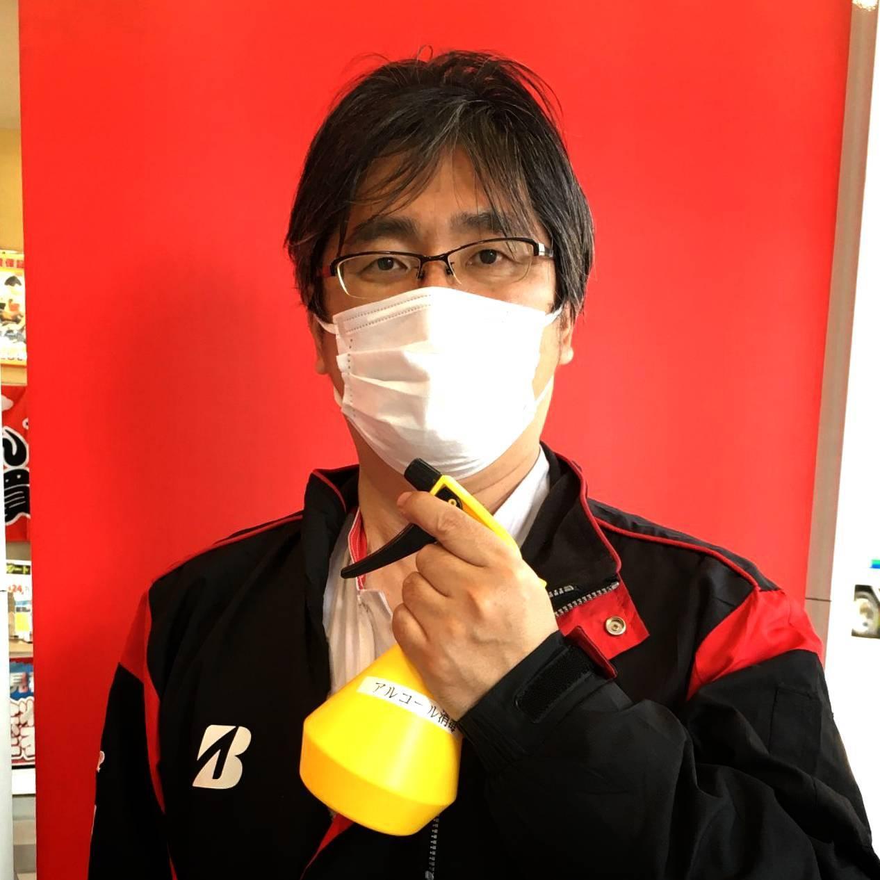 当社の新型コロナ感染予防に関する取り組みについて_d0013202_19470140.jpg
