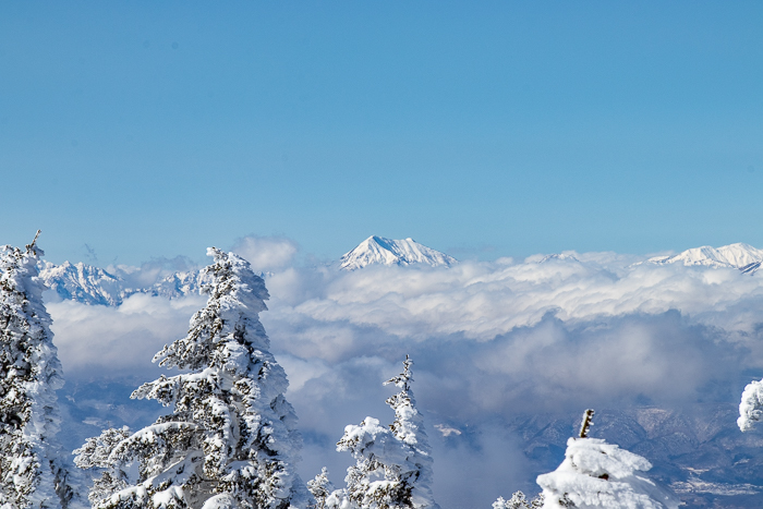 雲に浮かぶ北アルプス 根子岳_b0244811_10134801.jpg