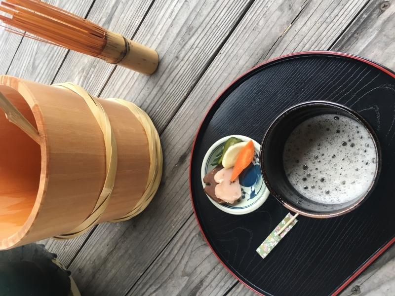 桶茶体験_b0220318_11133274.jpg