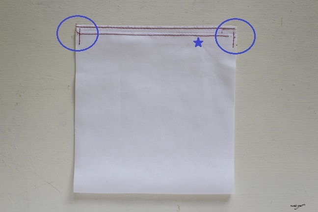 『フィルターポケット&ワイヤー通し口付き』プリーツマスクの作り方2_f0023333_23450407.jpg