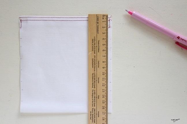 『フィルターポケット&ワイヤー通し口付き』プリーツマスクの作り方2_f0023333_23471262.jpg