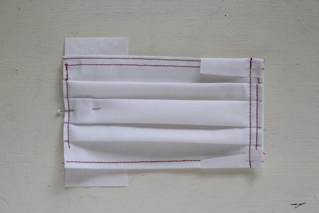 『フィルターポケット&ワイヤー通し口付き』プリーツマスクの作り方2_f0023333_23534321.jpg
