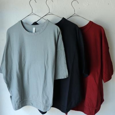 4/7  【prit/プリット】Tシャツ入荷のお知らせ_f0325437_14284625.jpg