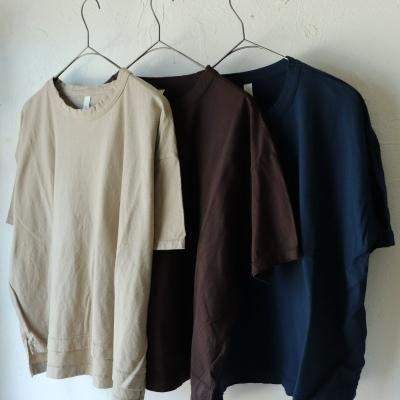 4/7  【prit/プリット】Tシャツ入荷のお知らせ_f0325437_14332441.jpg