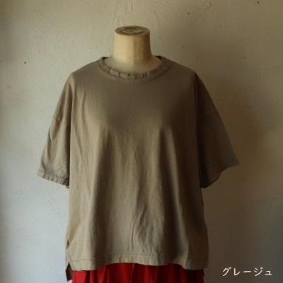 4/7  【prit/プリット】Tシャツ入荷のお知らせ_f0325437_14333560.jpg