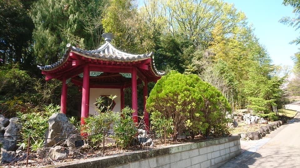 東山動植物園へ行ってきました!~桜の回廊編~_f0373339_16242092.jpg