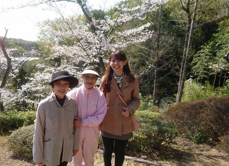 東山動植物園へ行ってきました!~桜の回廊編~_f0373339_16312390.jpg