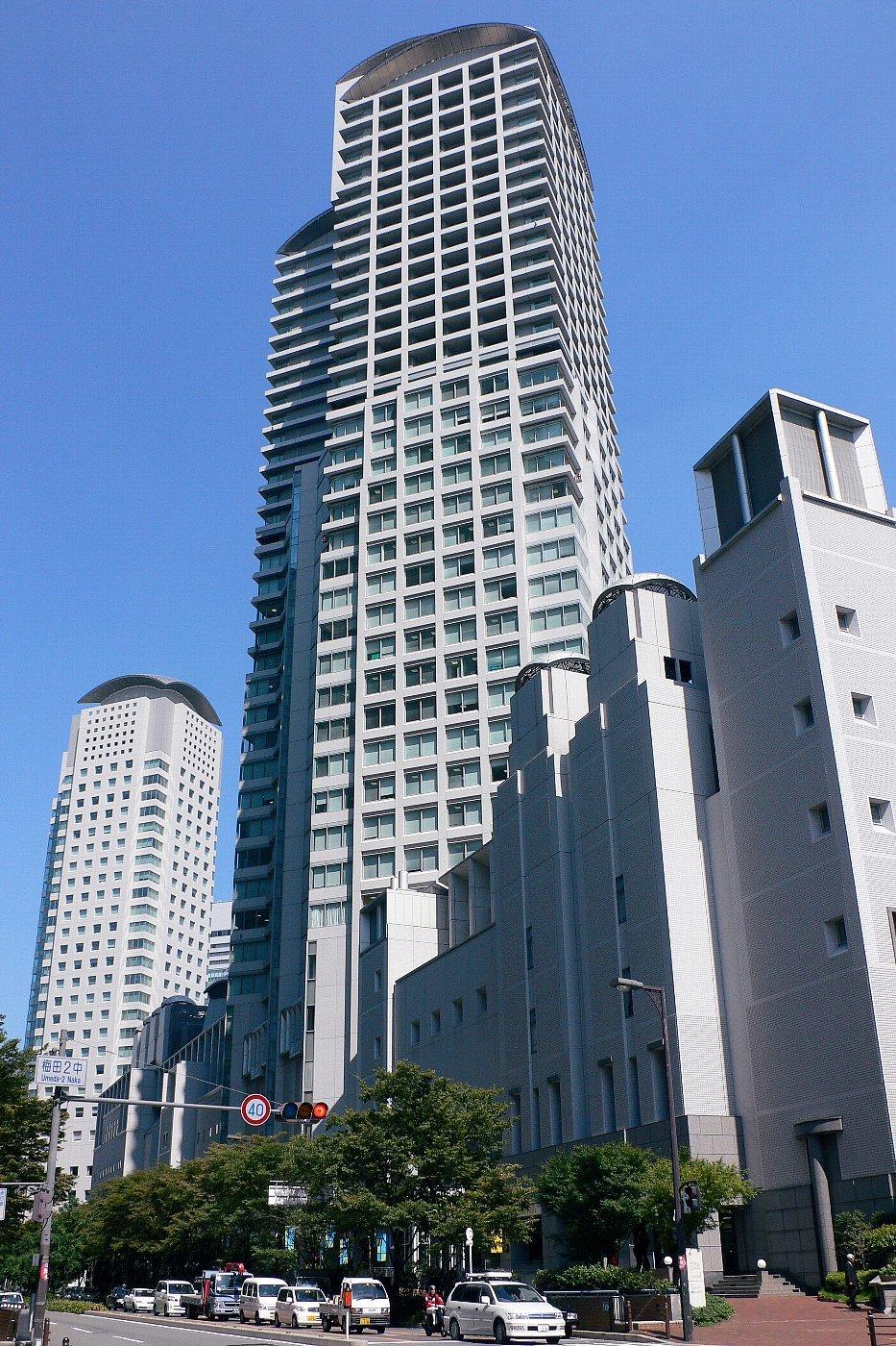 ハービスOSAKA / ハービスPLAZA(オオサカガーデンシティ)_c0112559_08040701.jpg