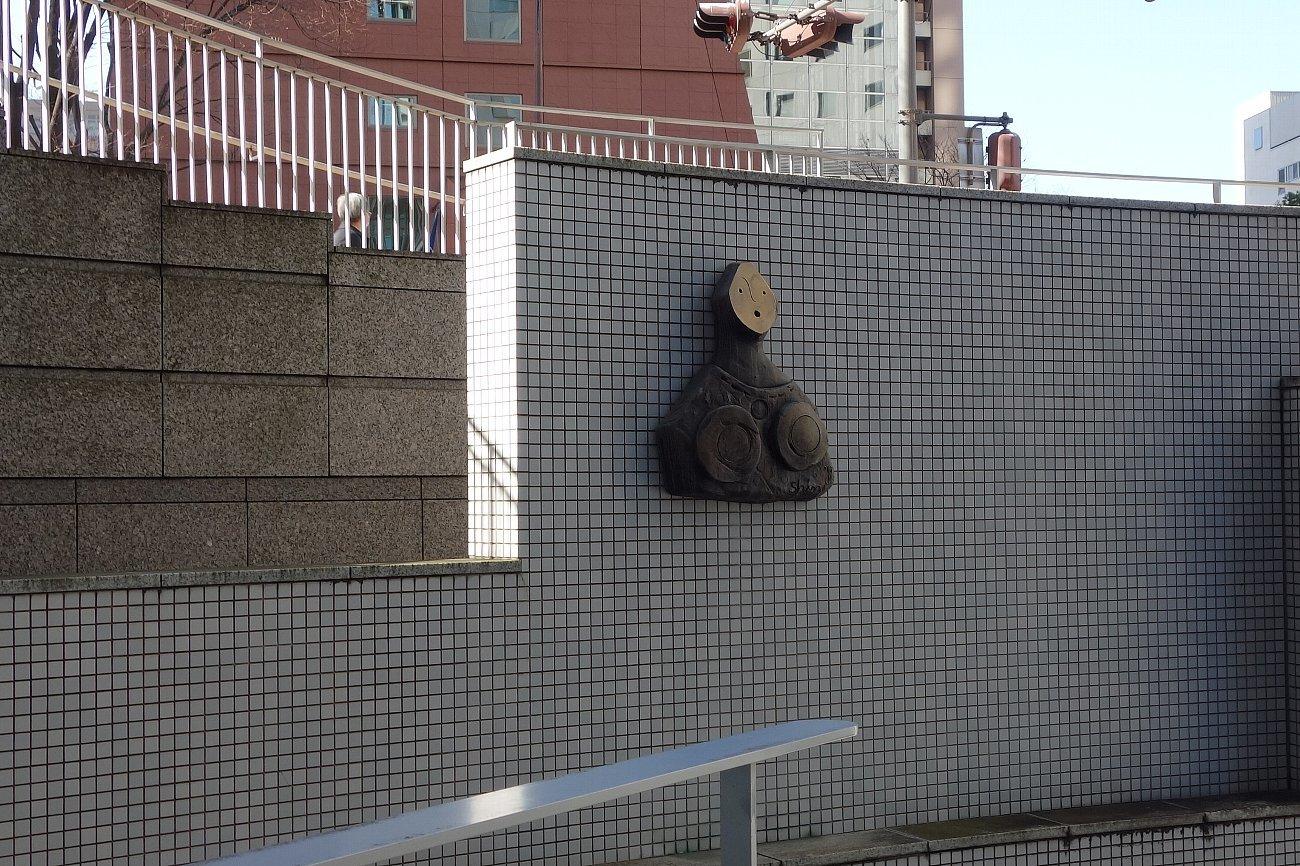 ハービスOSAKA / ハービスPLAZA(オオサカガーデンシティ)_c0112559_08092028.jpg